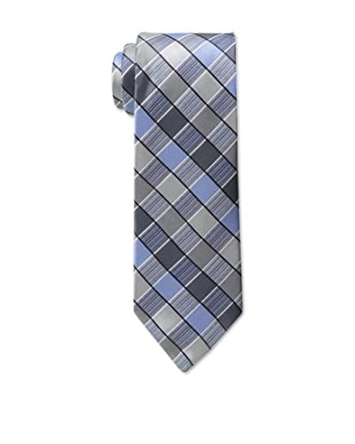 Kenneth Cole Reaction Men's Texture Geo Tie