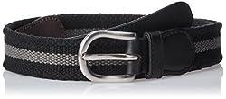 Parx Men's Leather Belt (8903804199371_105_Assorted)
