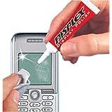 """Displex Display Kratzer Entferner inkl. Poliertuch, Politur, Politurpaste, Displaykratzerentferner f�r Handy, iPod und mehrvon """"Mexxtronics"""""""
