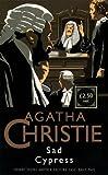 Sad Cypress (0006167209) by Agatha Christie