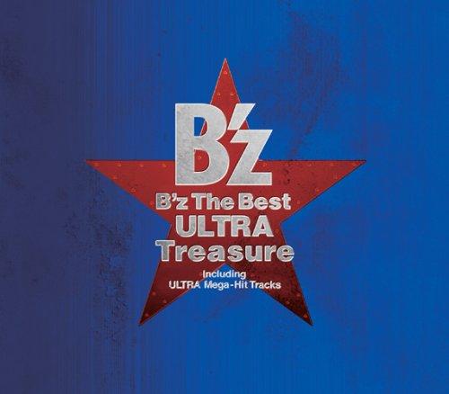 ULTRA Treasure(DVD付)