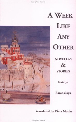 A Week Like Any Other: Novellas and Stories