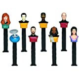 Star Trek PEZ Dispensers Collectors Series