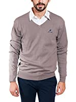 ROYAL POLO CUP JT Jersey (Gris)