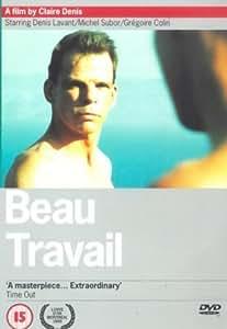 Beau Travail [1998] [DVD]