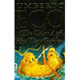 Island Of The Day Beforeby Umberto Eco