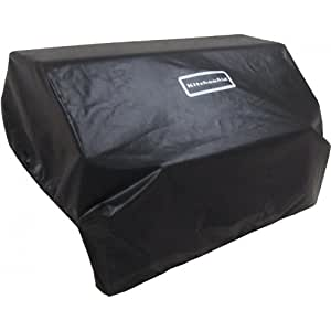 Amazon Com Kitchenaid Grill Cover For Built In Grills Up