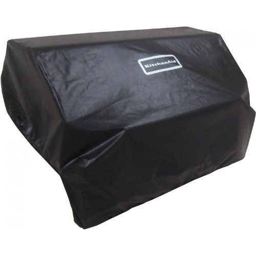 Kitchenaid Grill Cover For Built In Grills Up To 40 Inches
