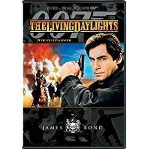 Amazon.com: The Living Daylights: Timothy Dalton, Maryam d'Abo ...