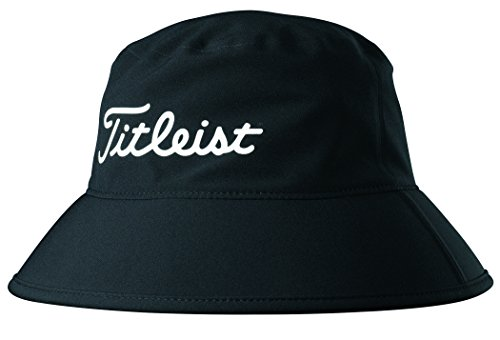 Titleist StaDry Waterproof Bucket Hat (Large/X-Large) (Bucket Hat Rain compare prices)