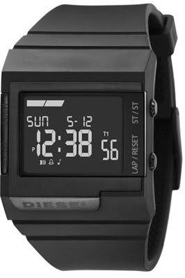 Diesel Mens Chronograph Watch DZ7150