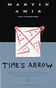 "Cover of ""Time's Arrow"""