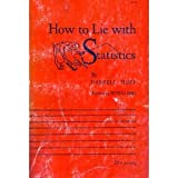 img - for How to Lie with Statistics byHuff book / textbook / text book