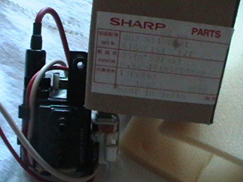 Sharp High Voltage Transformer 13
