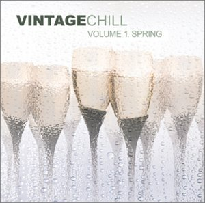 Vintage Chill 1: Spring