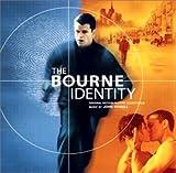 「ボーン・アイデンティティー」 オリジナル・サウンドトラック
