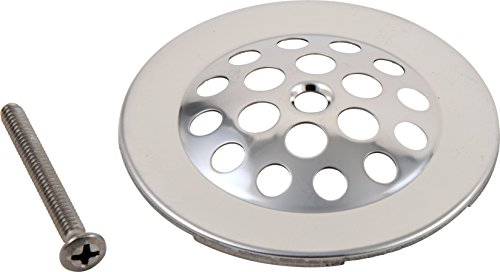 Delta Faucet RP7430 Dome Strainer with Screw, Chrome (Tub Screws compare prices)