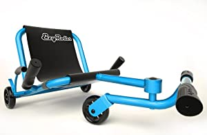 Ezy Roller Ultimate Riding Machine - Blue by Ezy Roller