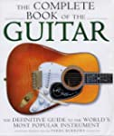 Encyclopedia of the Guitar