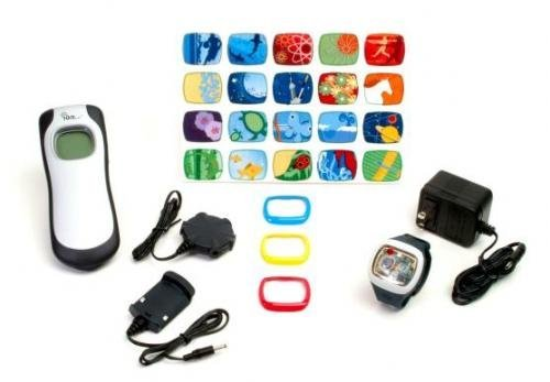 Chollo: Termómetro digital sin contacto MeasuPro IRT250