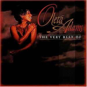 Oleta Adams - Best Of Oleta Adams - Zortam Music