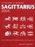 img - for Sagittarius (New Holland Horoscope) book / textbook / text book