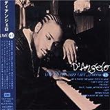 echange, troc D'Angelo - Live at Jazz Cafe
