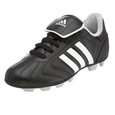 adidas Little Kid/Big Kid Telstar TRX Hard Ground Soccer Shoe sale off 2015