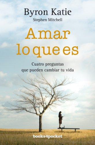 Amar lo que es (Spanish Edition)