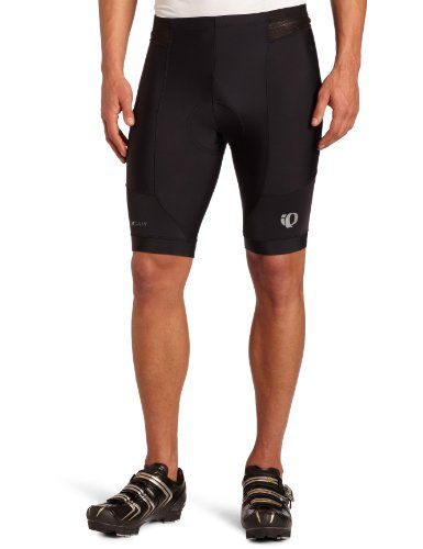 Pearl Izumi Men's Elite Inrcool Short, Black, Medium