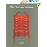 The Concord Museum: Decorative Arts from a New England Collection