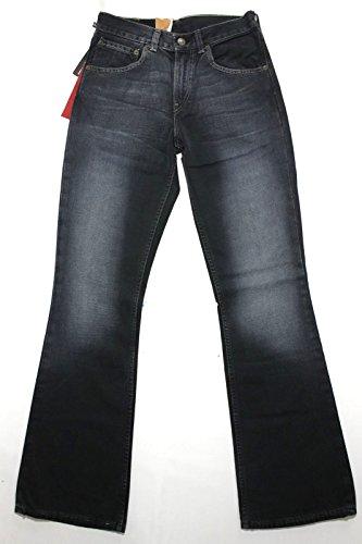 Levi's 525 slim fit bootcut W28 L34 tg 42 donna