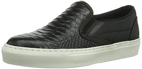 Bronx, Sneaker donna, Nero (nero), 41.5