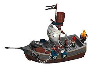 Nov 18,  · • 9 minifigures: the ship's captain, his daughter, a pirate captain prisoner with shackles, the ship's cook, a lieutenant, and 4 soldiers! • Amazingly detailed and realistic ship features.