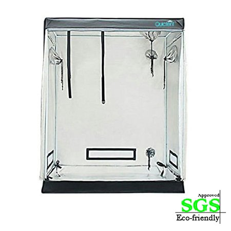 Quictent-Eco-friendly-48x24x60-Reflective-Mylar-Hydroponic-Grow-Tent-with-Anti-burst-Zipper-and-waterproof-Floor-Tray-for-Indoor-Plant-Growing-SGS-Approved