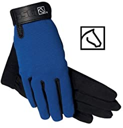SSG All Weather Gloves Royal Blue