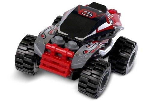 LEGO Racers: Monster Crusher (8642) - 1