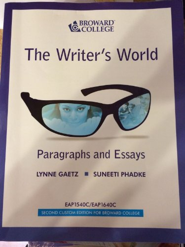 The best essays writer for college edition