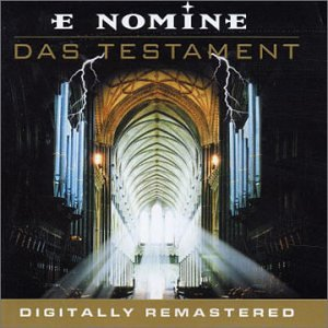 E Nomine - Das Testament - Lyrics2You