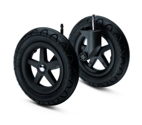 Bugaboo Cameleon3 Rough-Terrain Wheels - 1