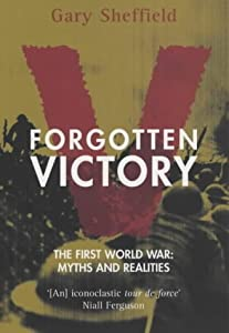 Cover of &quot;Forgotten Victory: The First Wo...