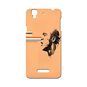 G-STAR Designer Printed Back case cover for Micromax Yu Yureka - G5381
