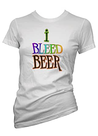 Funny Beer T Shirts For Women Amazon.com: Starlite-W...
