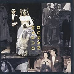 Duran Duran   Studio discography 1981 2004, Lossy MP3 192 (VBR) Rock preview 4