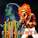 The Best of Foreigner Live Thumbnail Image