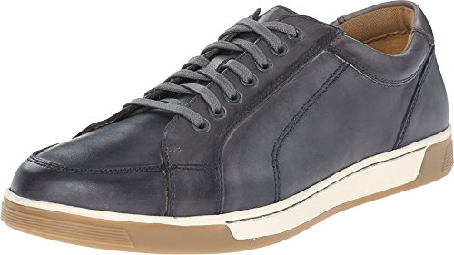 New Cole Haan Men's Vartan Sport Oxford Sneaker Ironstone Antique 11.5 (Cole Haans New Men compare prices)