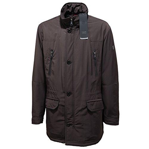 5471N giubbotto BUGATTI giaccone uomo jackets men grigio [56]