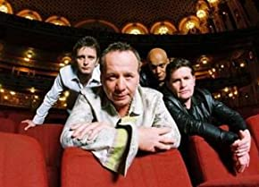 Bilder von Simple Minds