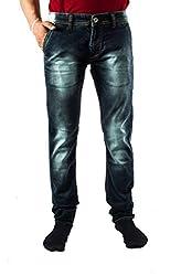 JCTex Men's denim jean bg style slim fit Jeans 34