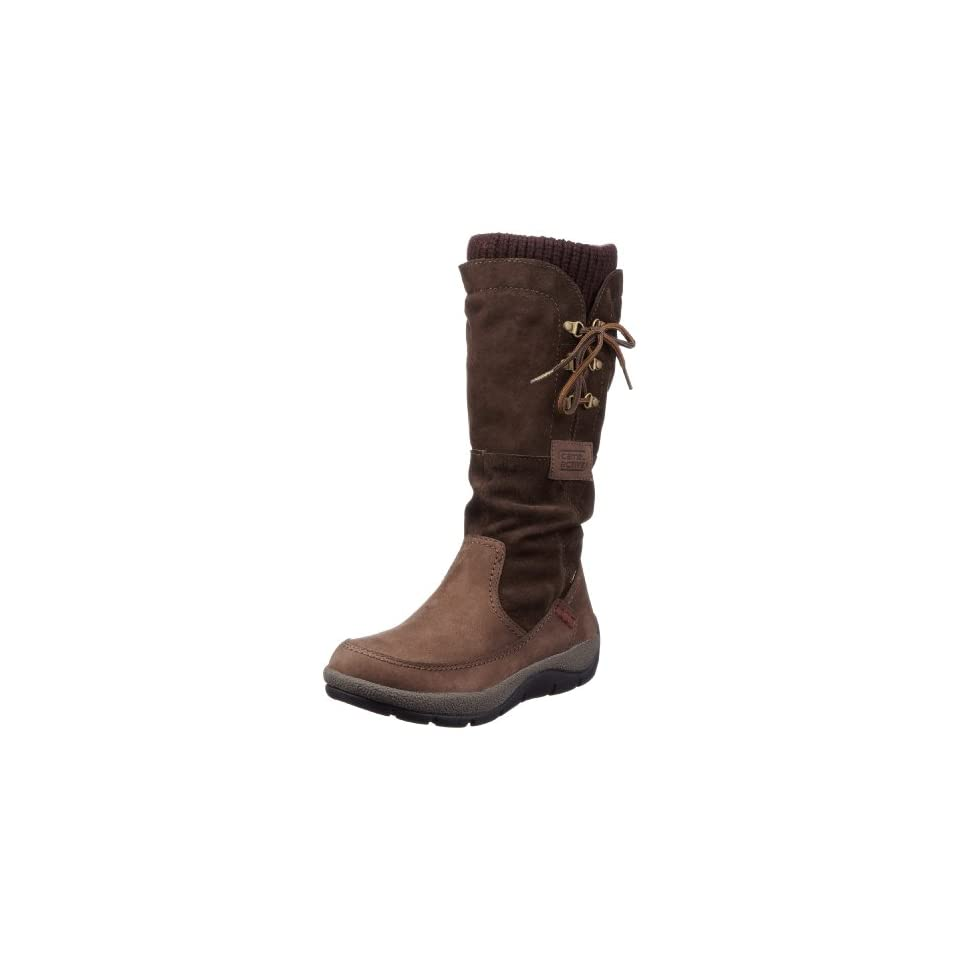 huge selection of d61e8 ad3eb camel active Alaska GTX 14 735.14.03 Damen Fashion Stiefel ...